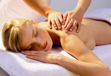 Sublime massage therapy
